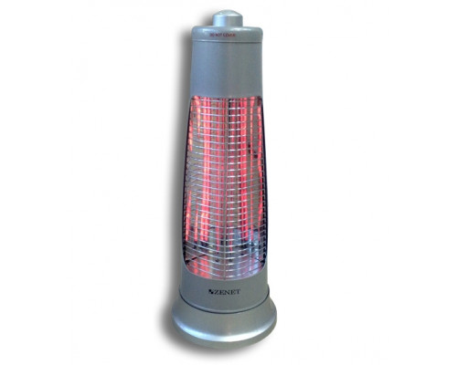 Карбоновый обогреватель Zenet SMB-60-T