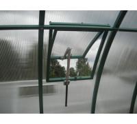 Форточка для теплицы Усадьба-У, ширина 40см