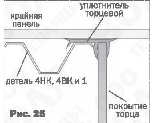 """Уплотнитель """"Дачная 2ДУМ"""""""