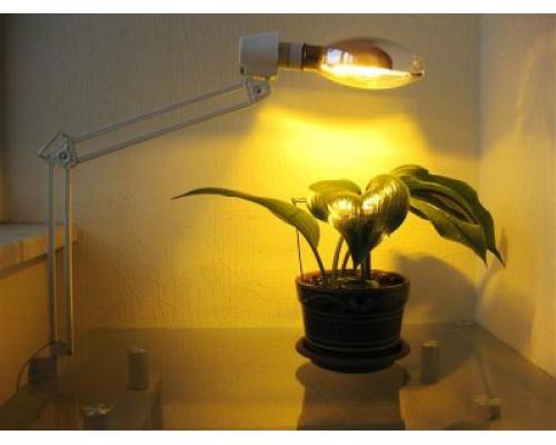 """Светильник для растений """"Солнышко-100 Вт"""""""