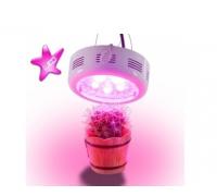 Фитосветильник  LED UFO-50