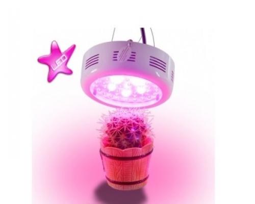 Фитосветильник  LED UFO-50. Купить в СПб.