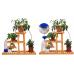 Автополив для комнатных растений GA-14 со встроенным насосом и аккумулятором