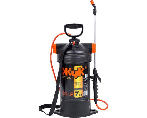 Опрыскиватель ОП-220 ЖУК оптима 7 литров