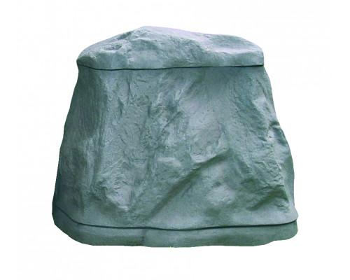 Ландшафтный Компостер Камень Biolan, серый гранит