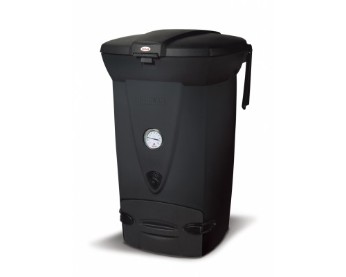 Компостер Biolan 220 ECO, темно-серый