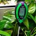 Мультитестер Green Helper PH-300 «4 в 1»