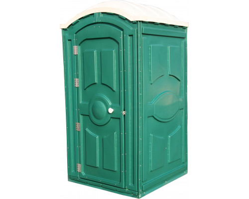 Туалетная кабина  Тандем под торфяной биотуалет