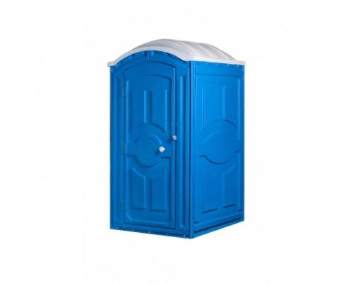 Туалетная кабина  Тандем, бак с площадкой под ноги