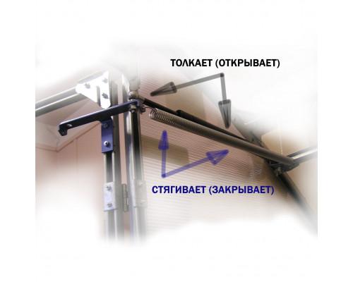 Автомат для проветривания  Термопривод «Комфорт» АЭРО-100